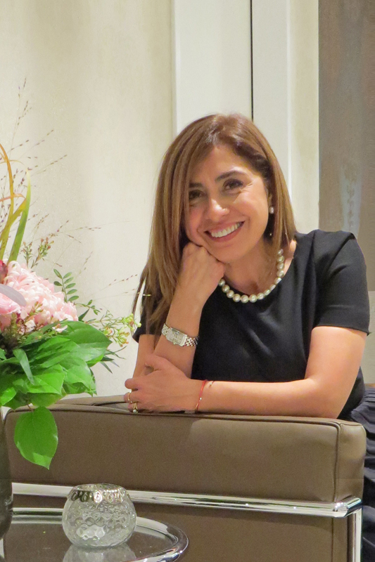 Teresa Garibay
